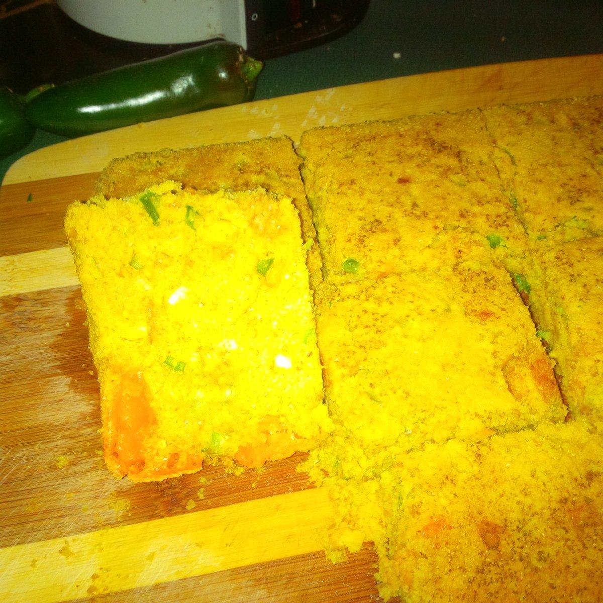 Cornbread Egg-Free Vegan) Recipe - Food.com