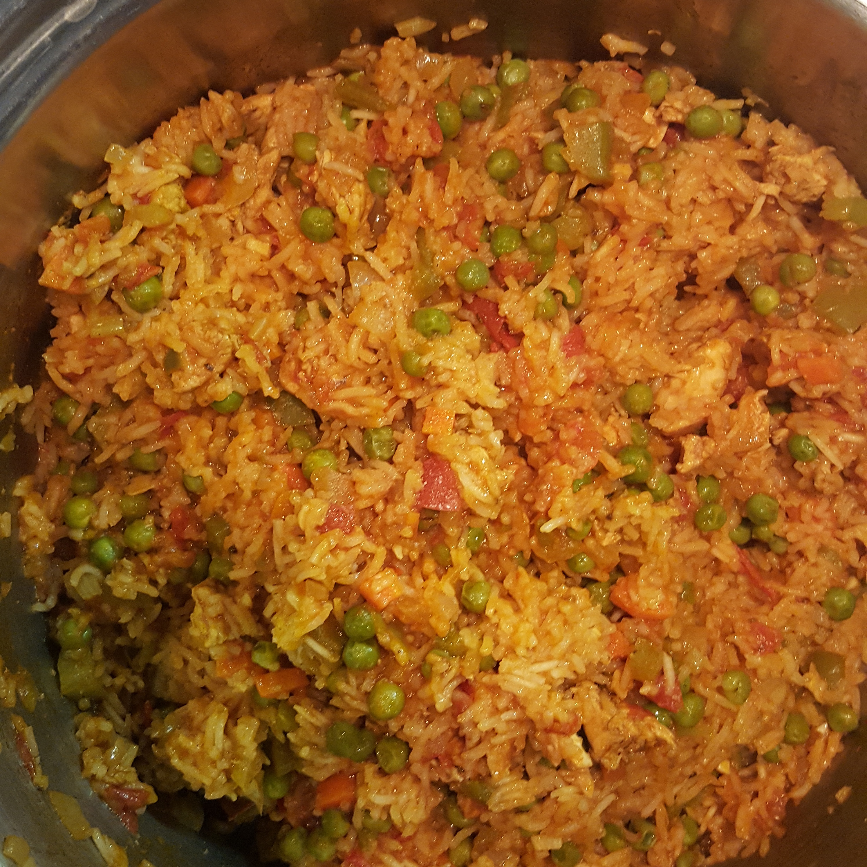 how to cook jollof rice How to cook jollof rice in the oven west african jollof rice made in the oven with big flavors this is jollof rice made easy yet it is so tasty.