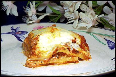 Our Lasagna Recipe
