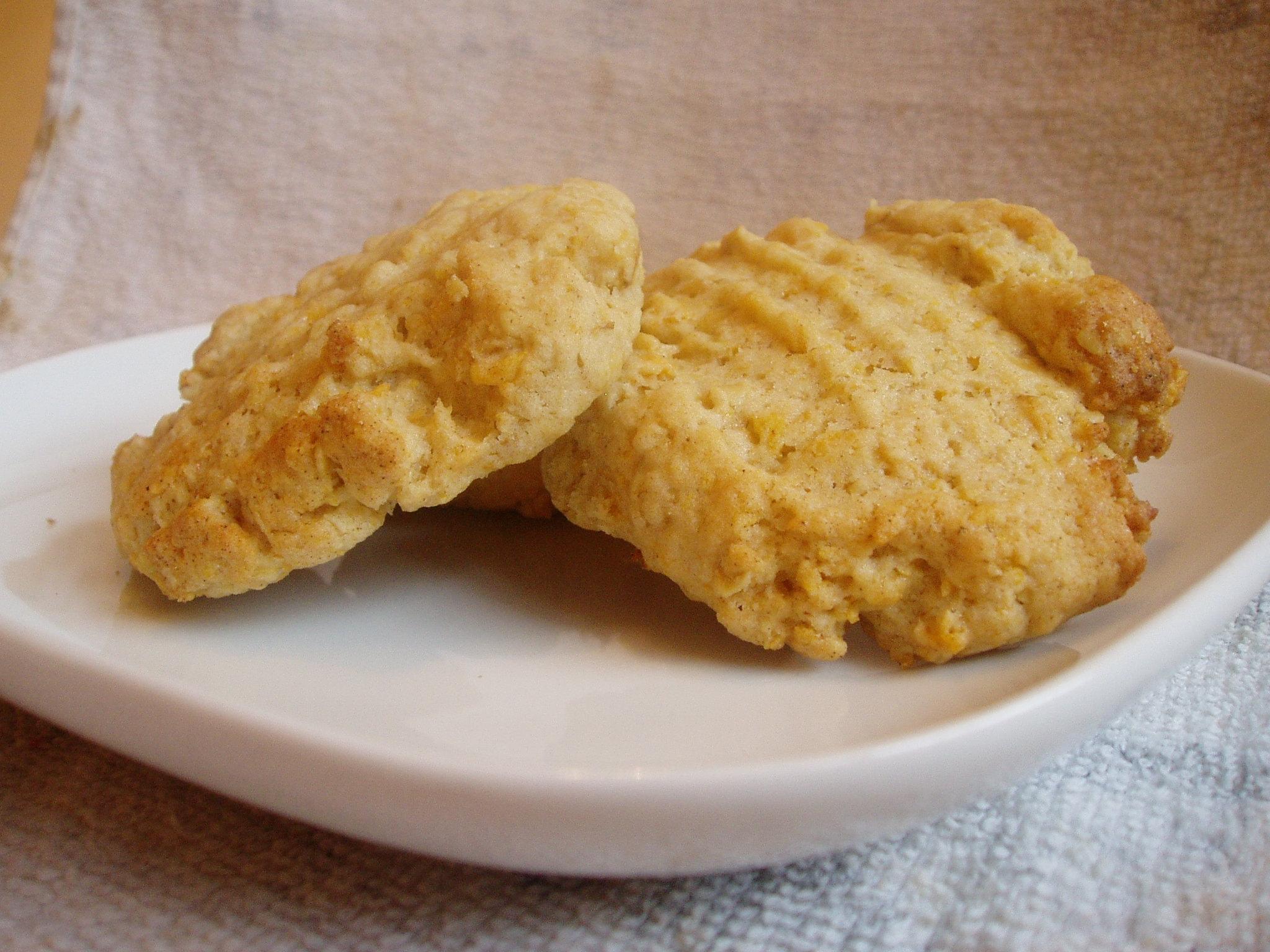 World's Best Cookies Aka That 70s Elusive Cornflake Cookies