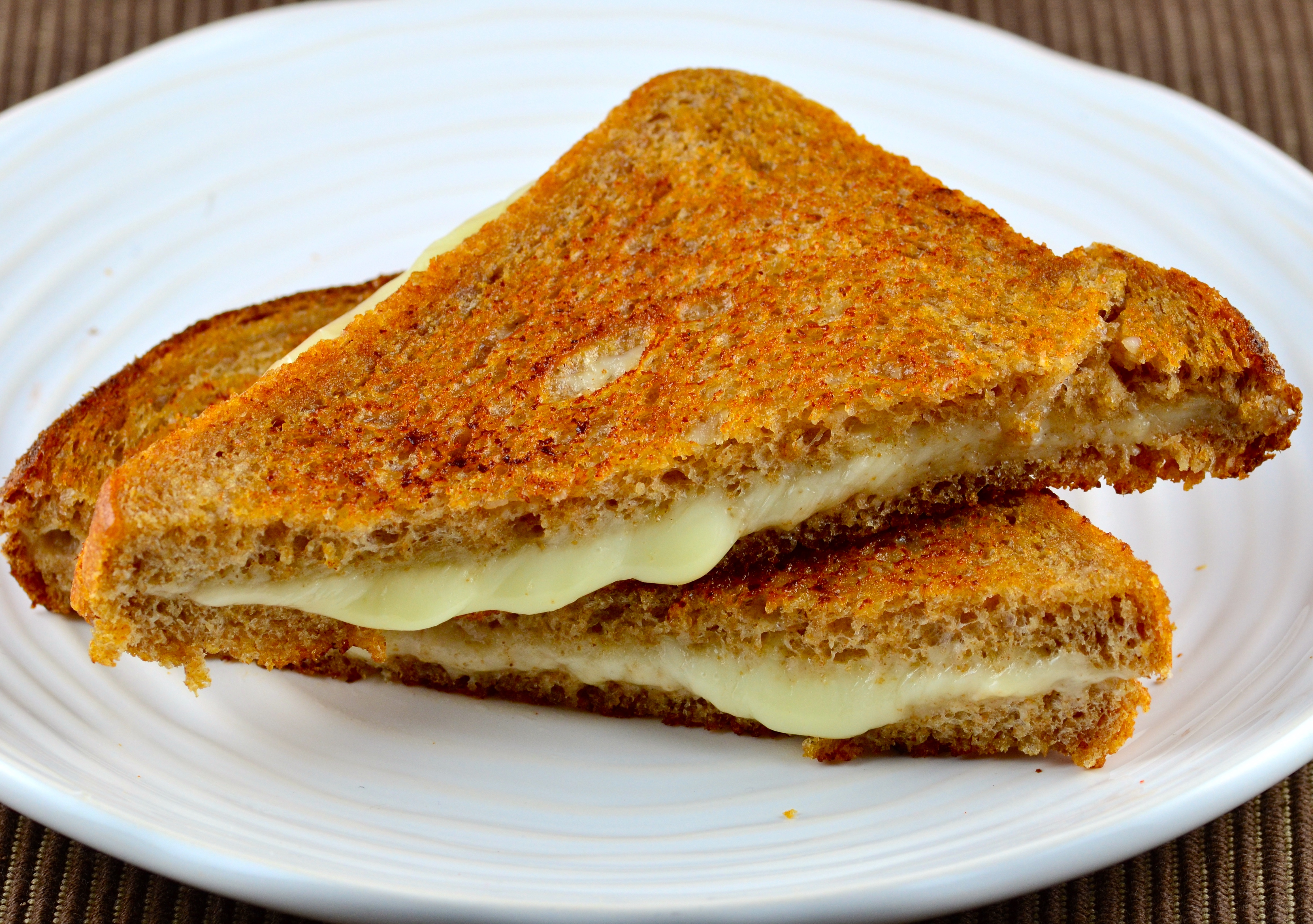 Grilled Cheese, Diner Style Recipe