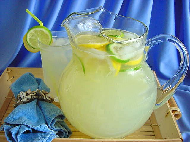 Easy lime recipes
