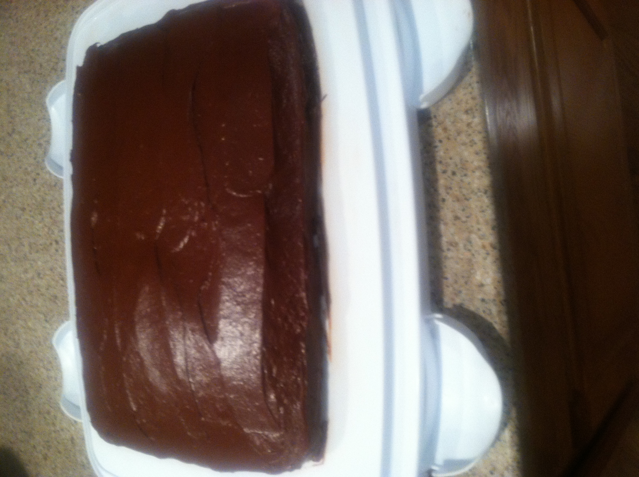 Hershey's Chocolate Cake With Frosting Recipe
