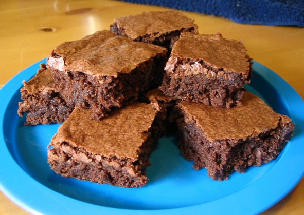 Brownie Mix – Amazing Every Single Dang Time