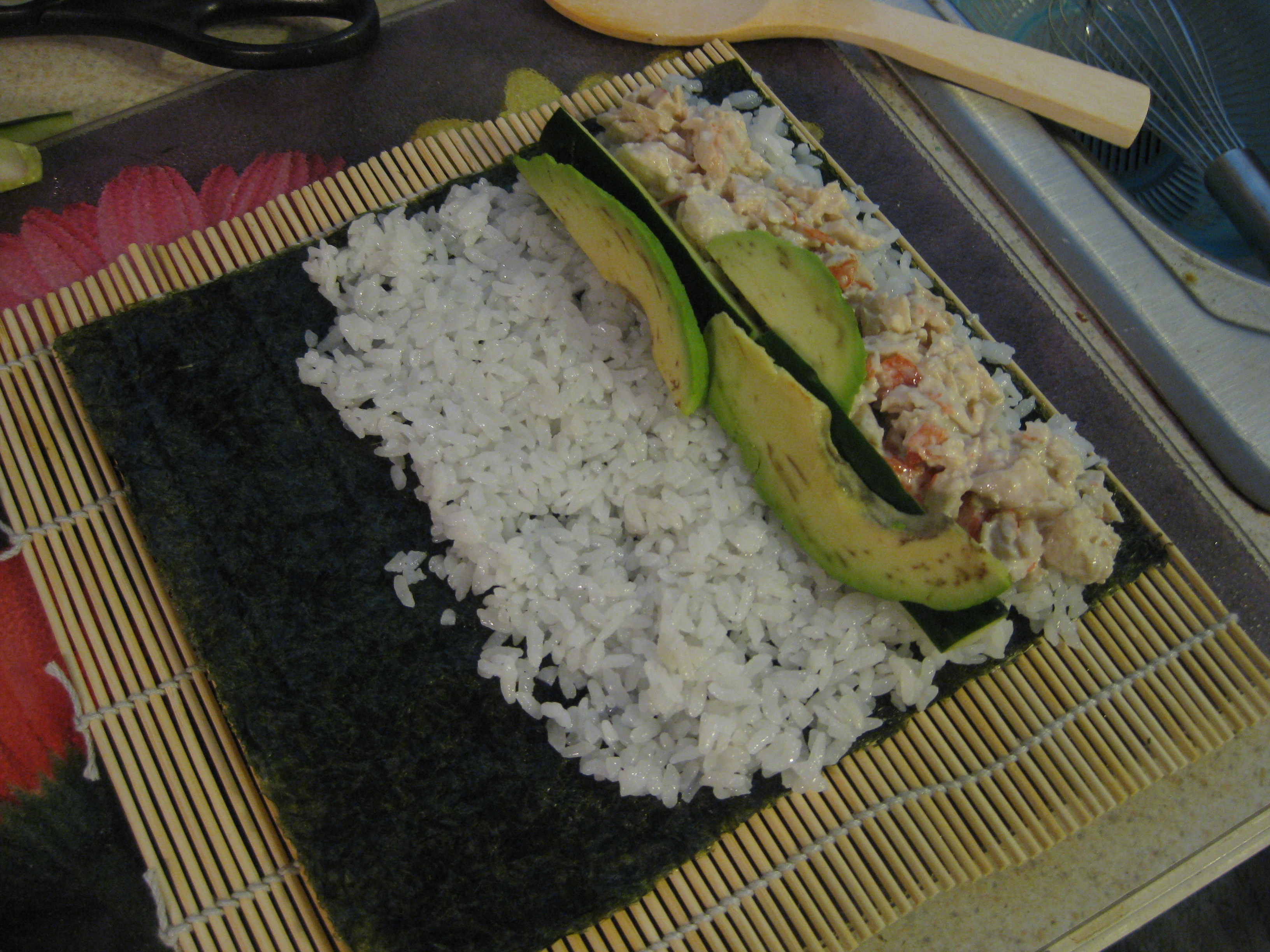 Minado's Perfect Sushi Rice Recipe