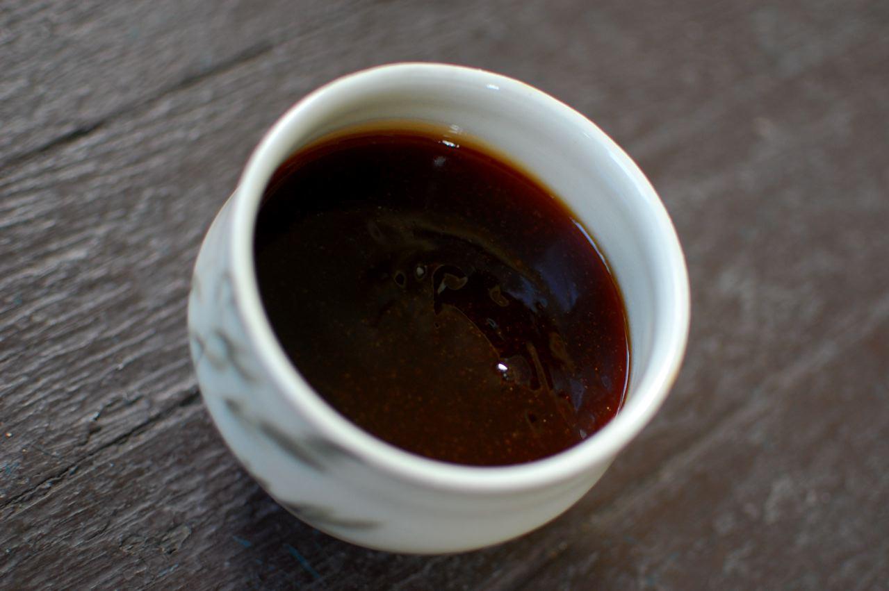 Restaurant Teriyaki Sauce Recipe