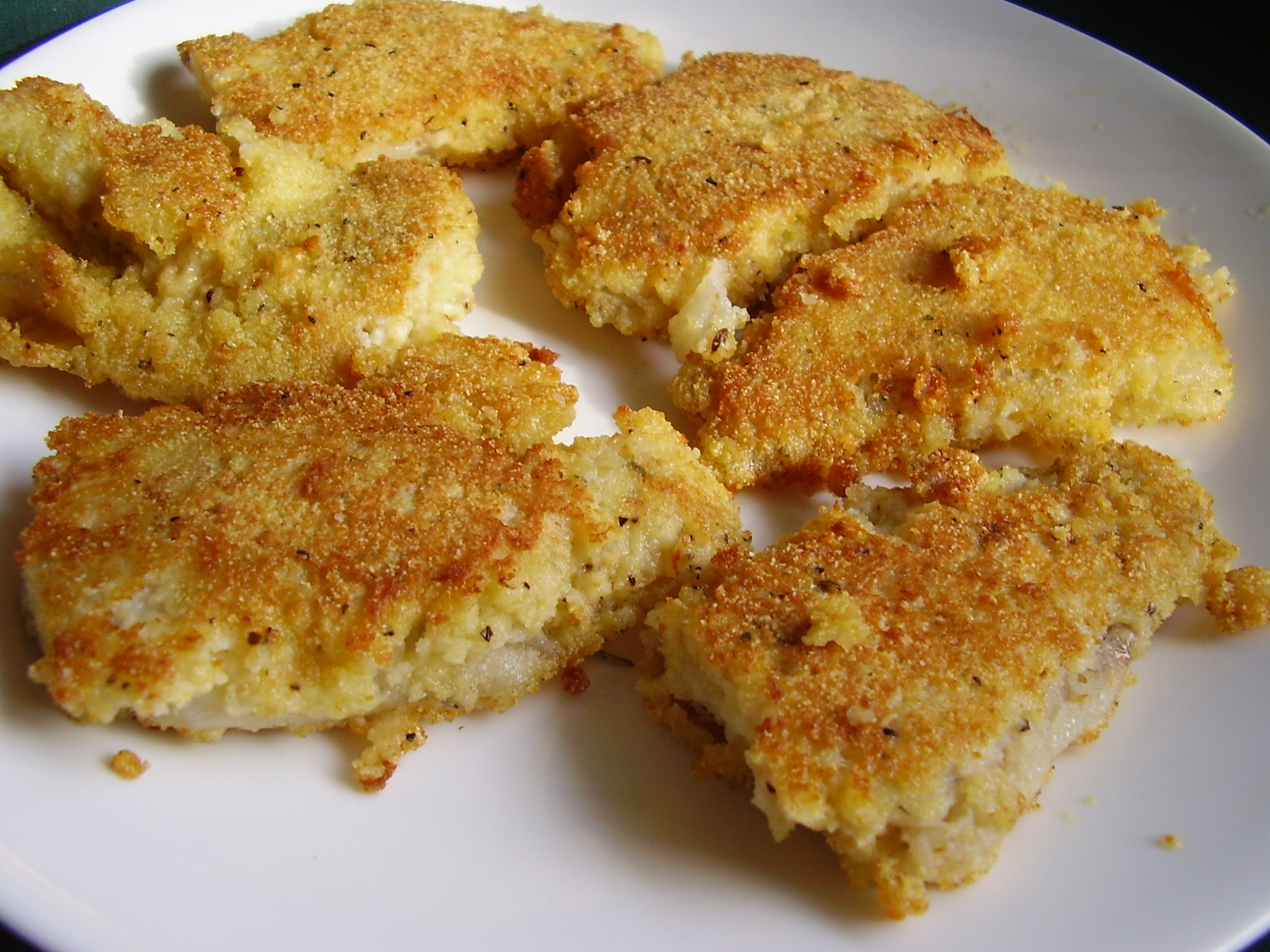 Best baked cod fish recipes for Fried cod fish recipes