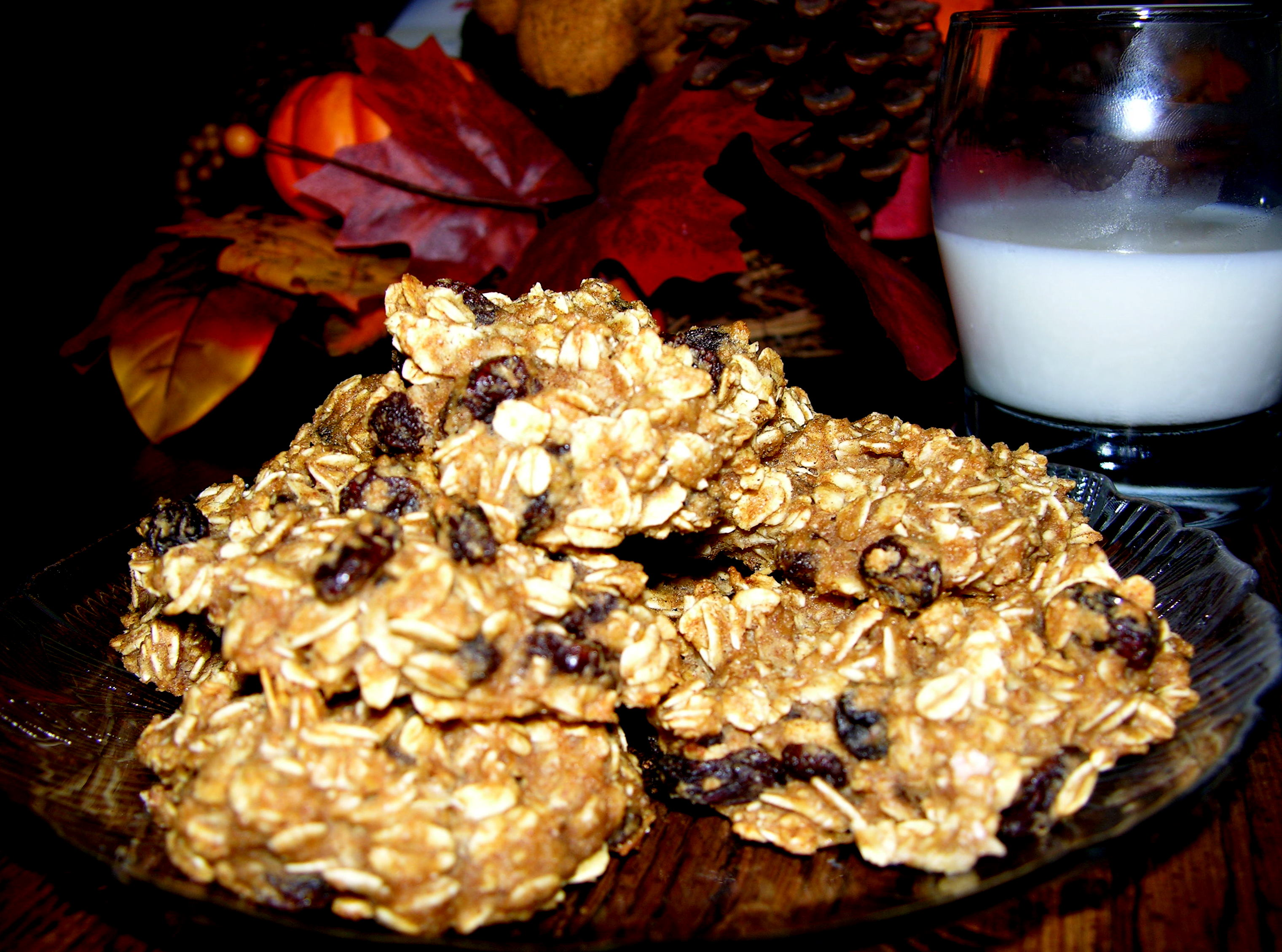 Big Breakfast Cookie Recipe