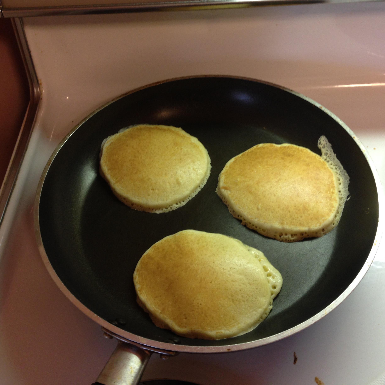 The Best (No Kidding) Buttermilk Pancakes Recipe