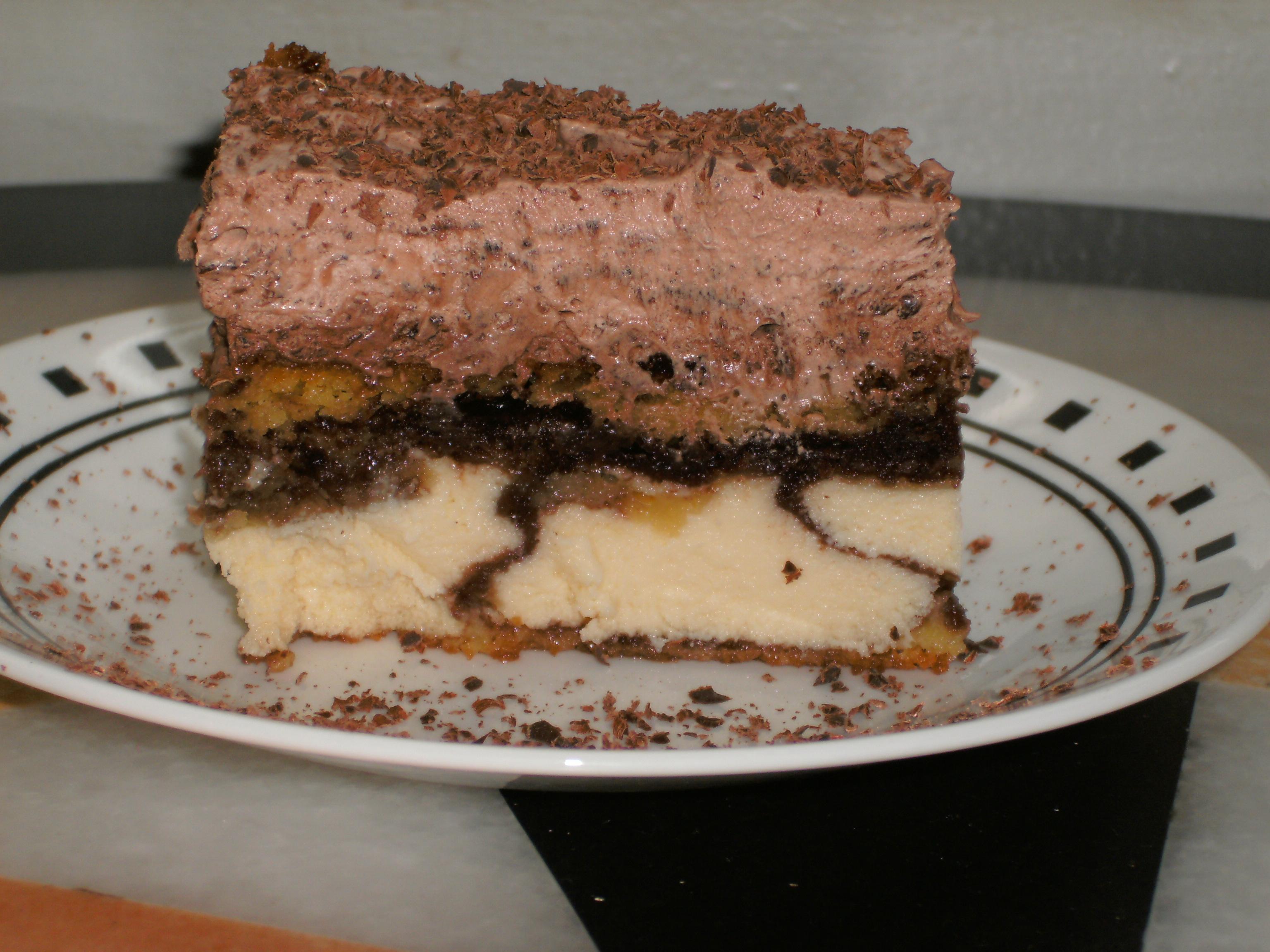 Italian Love Cake Recipe