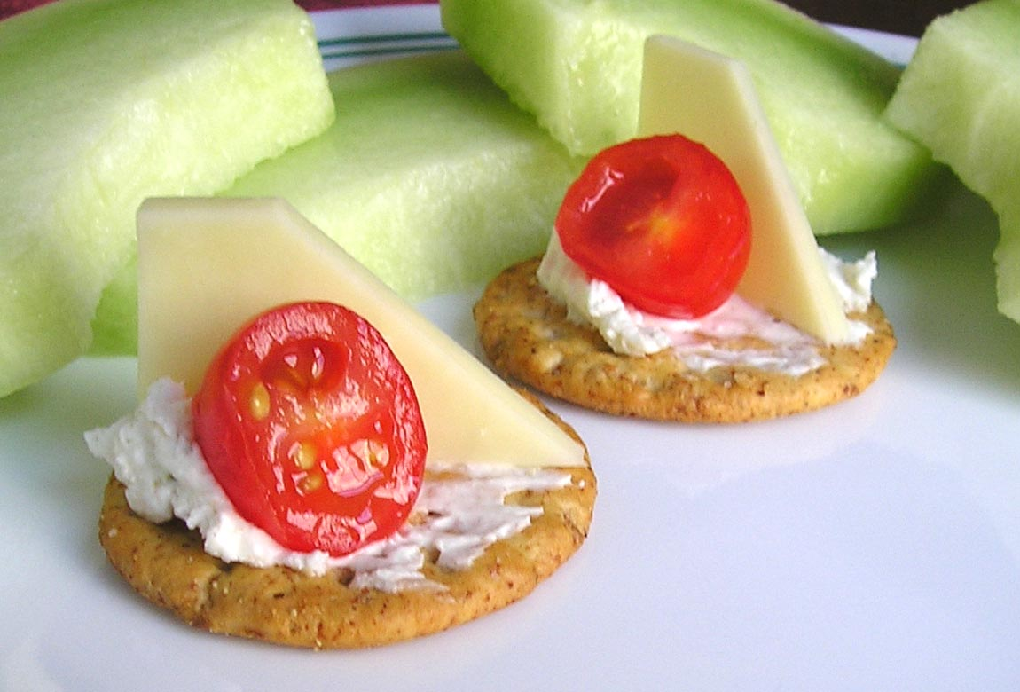 Appetizer Recipes Easy To Transport