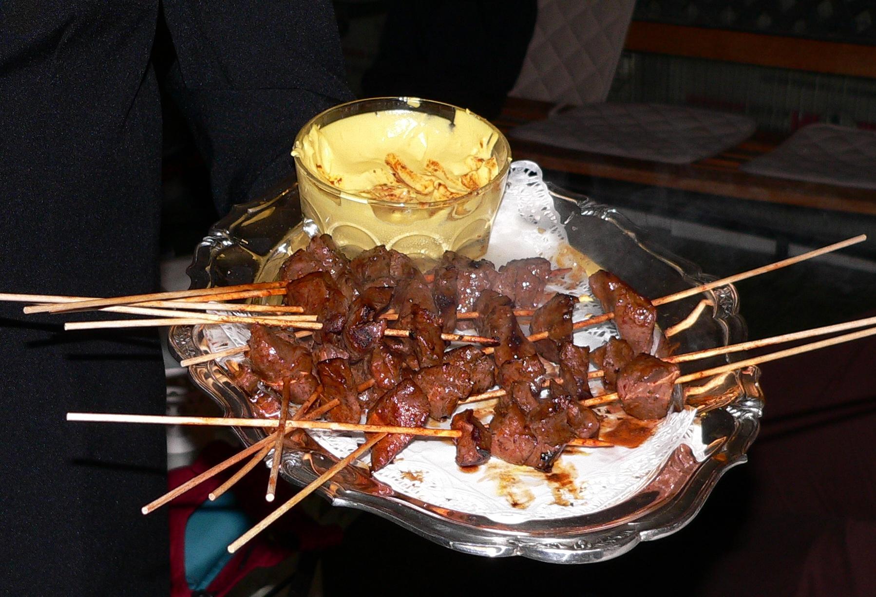 Peruvian dinner party recipes genius kitchen forumfinder Images