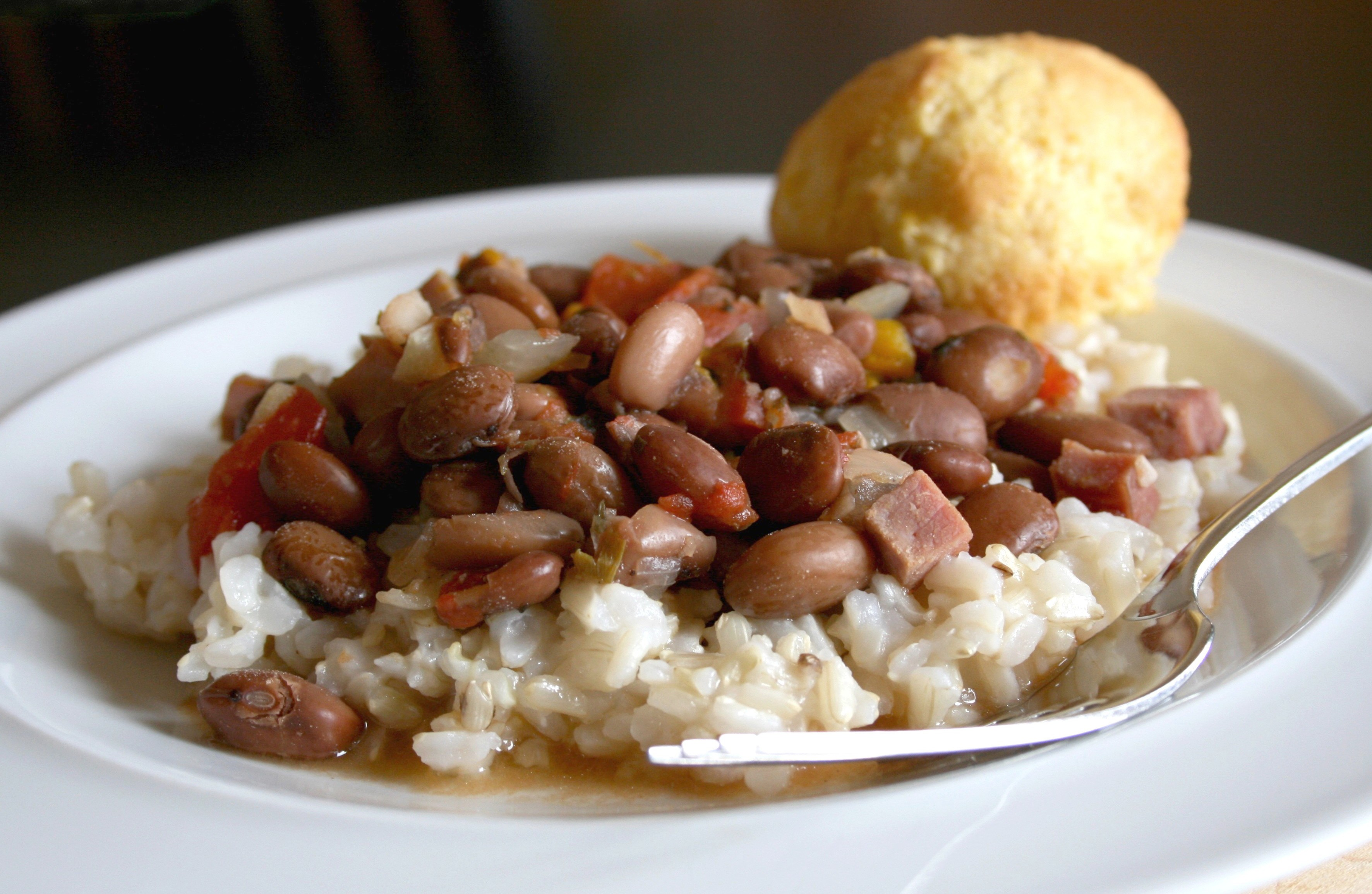 how to fix pinto beans