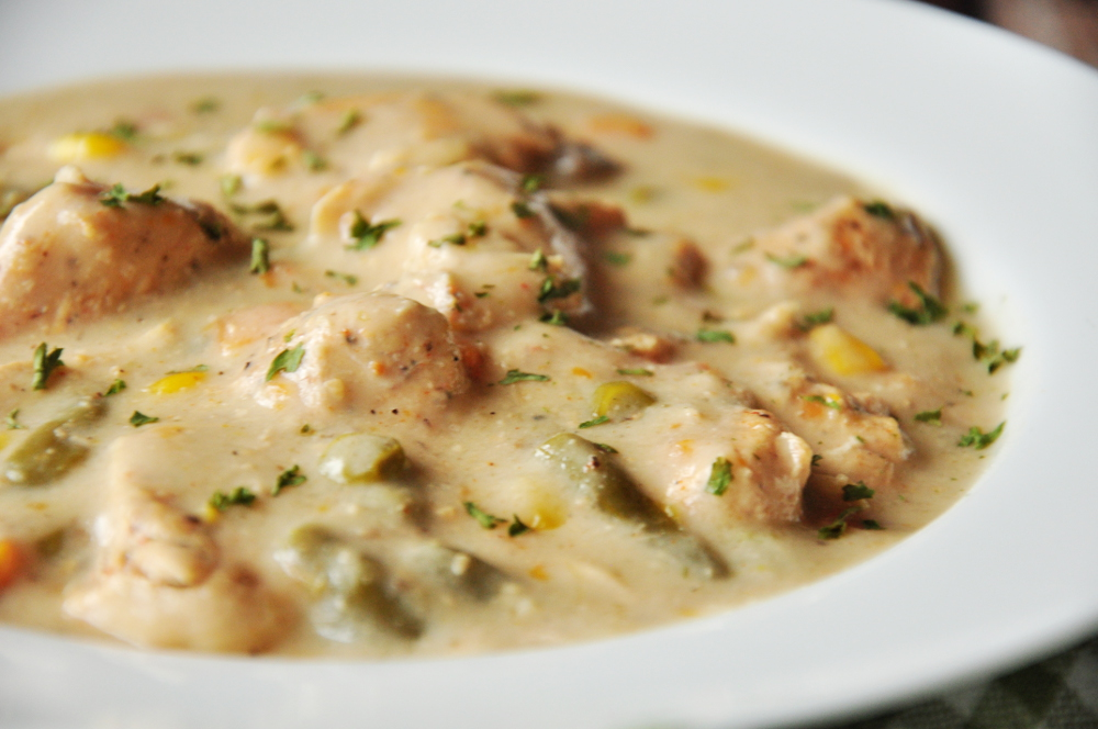 Chicken Delicious Recipe