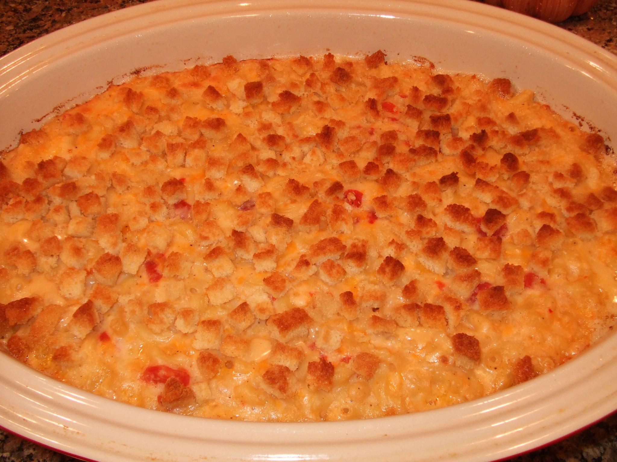 Macaroni And Cheese From Ina Garten Barefoot Contessa Macaroni And Cheese From Ina Garten Barefoot Contessa