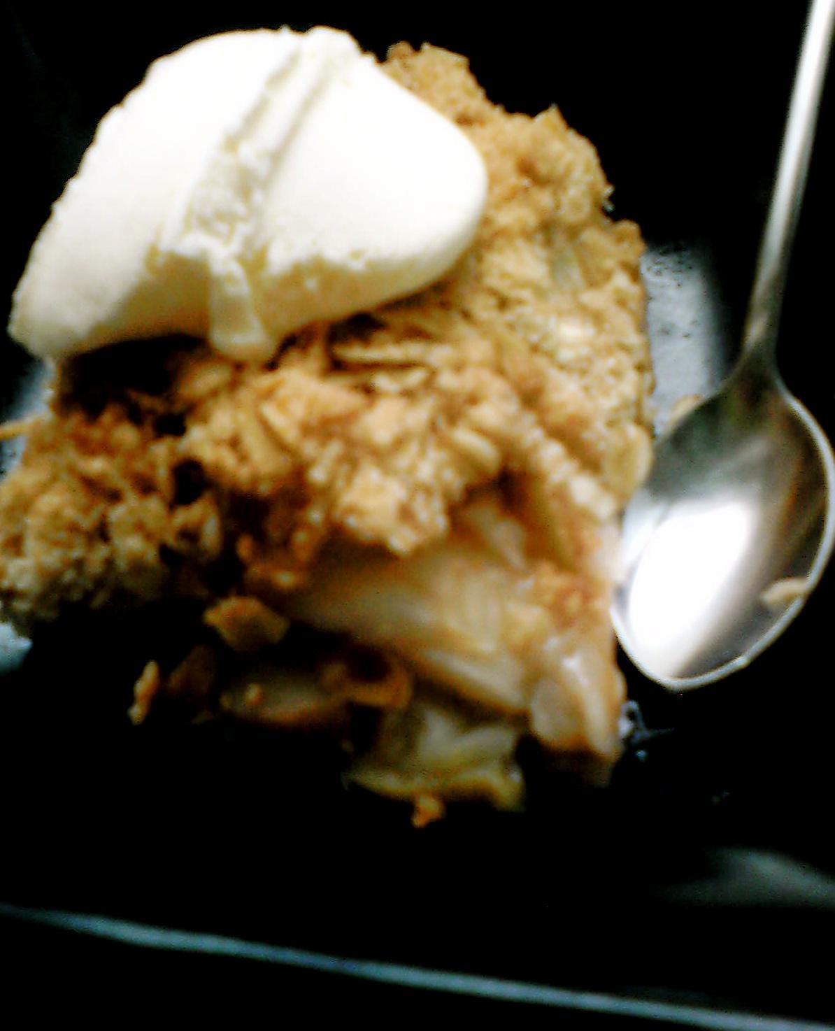 Apple Crisp Recipe