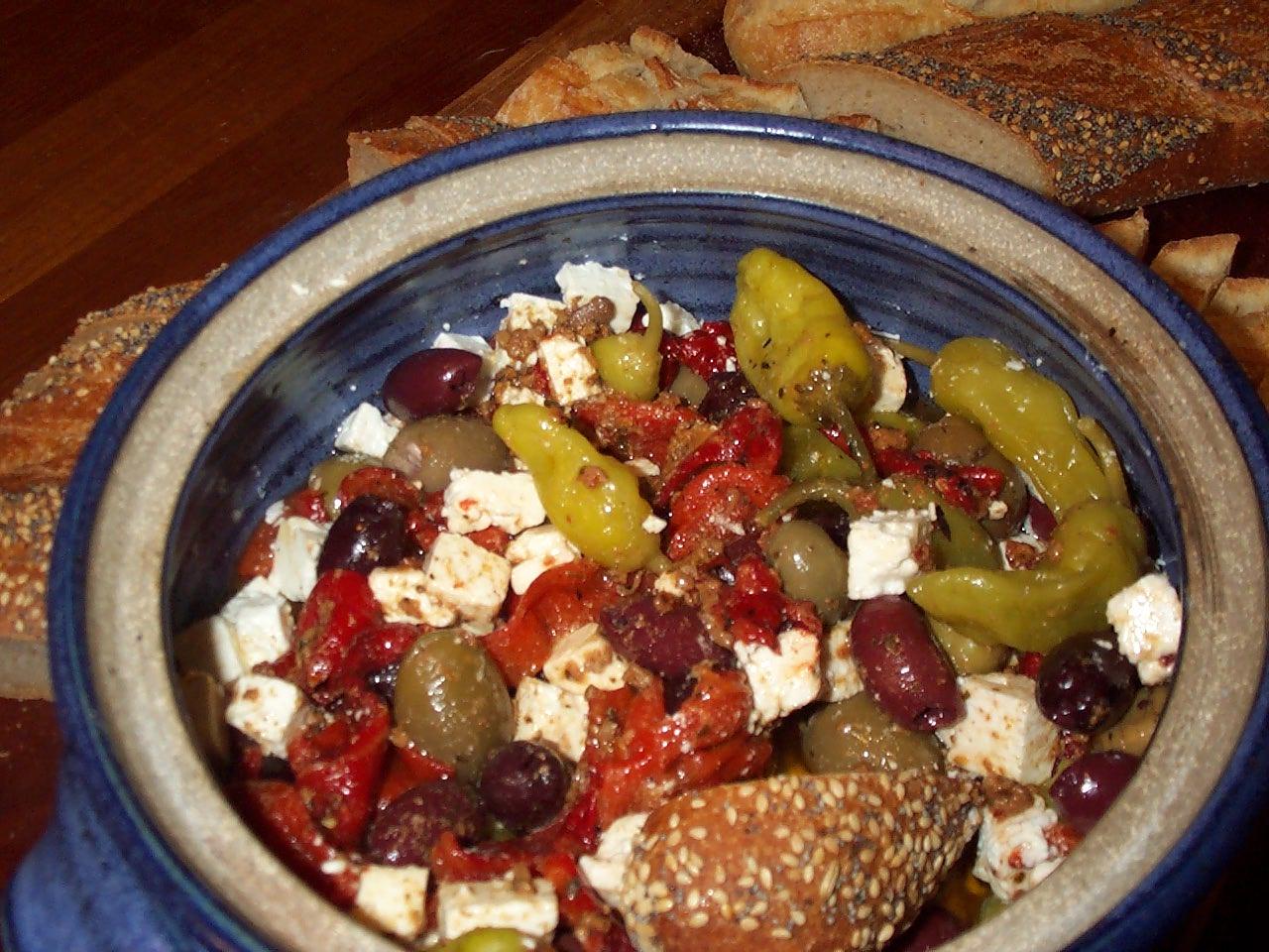 Finger food recipes genius kitchen forumfinder Images