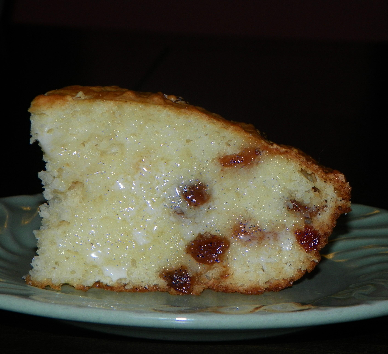 Cork County Irish Bread