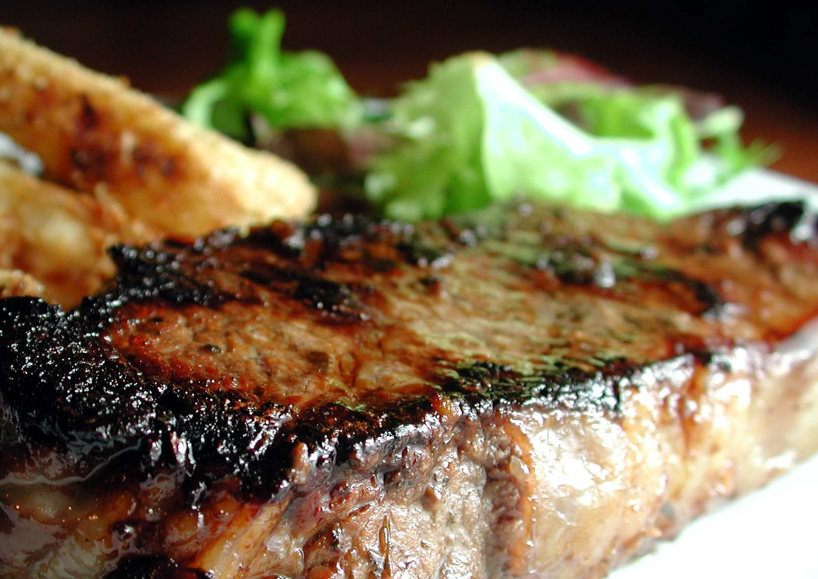 Marinade for Steak (Porterhouse, Sirloin or Any Beef Cuts) Recipe