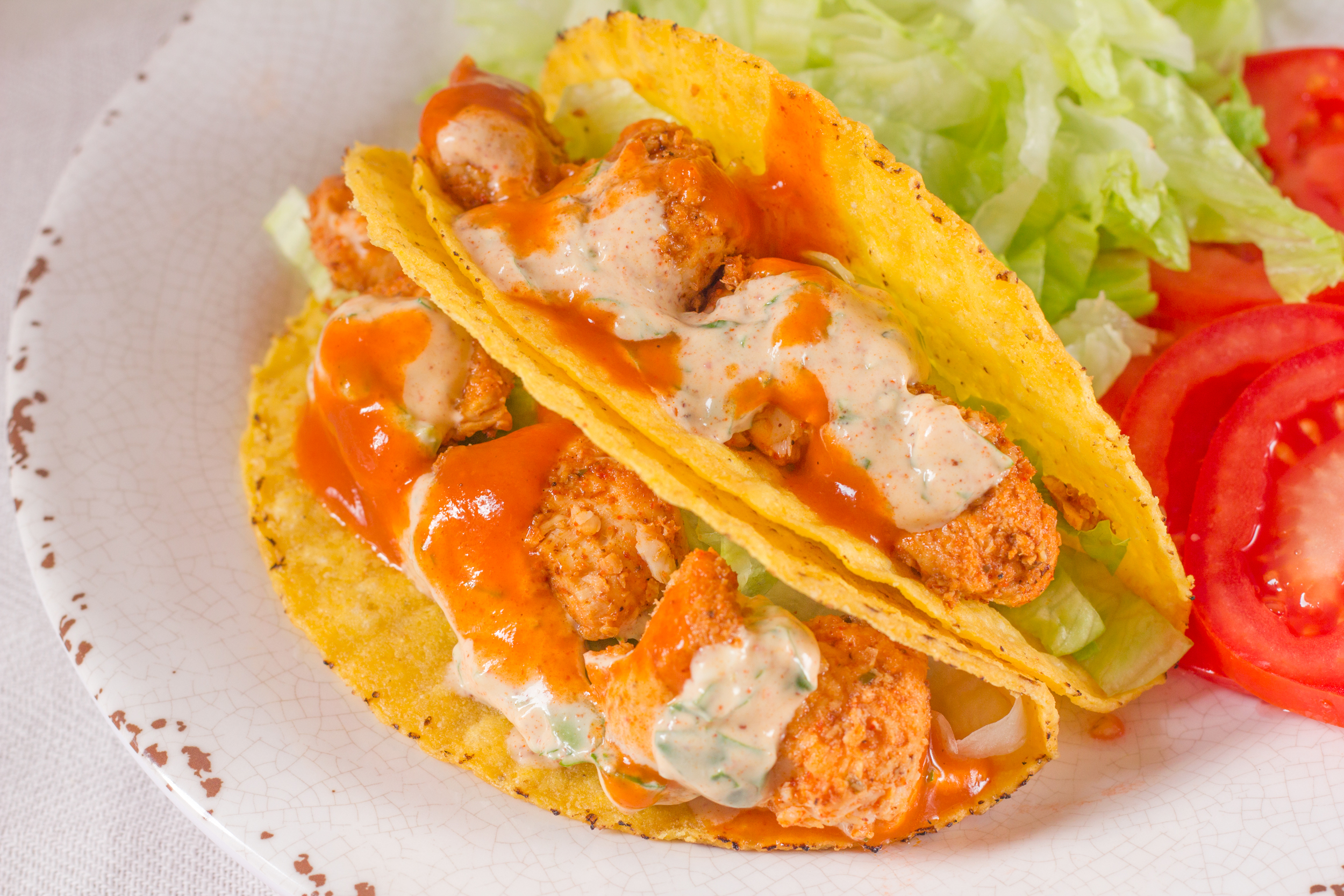 Cod ingredient for recipes for Cod fish tacos