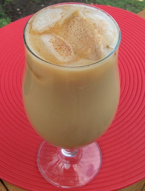 Iced Coffee (Dunkin Donuts) Recipe