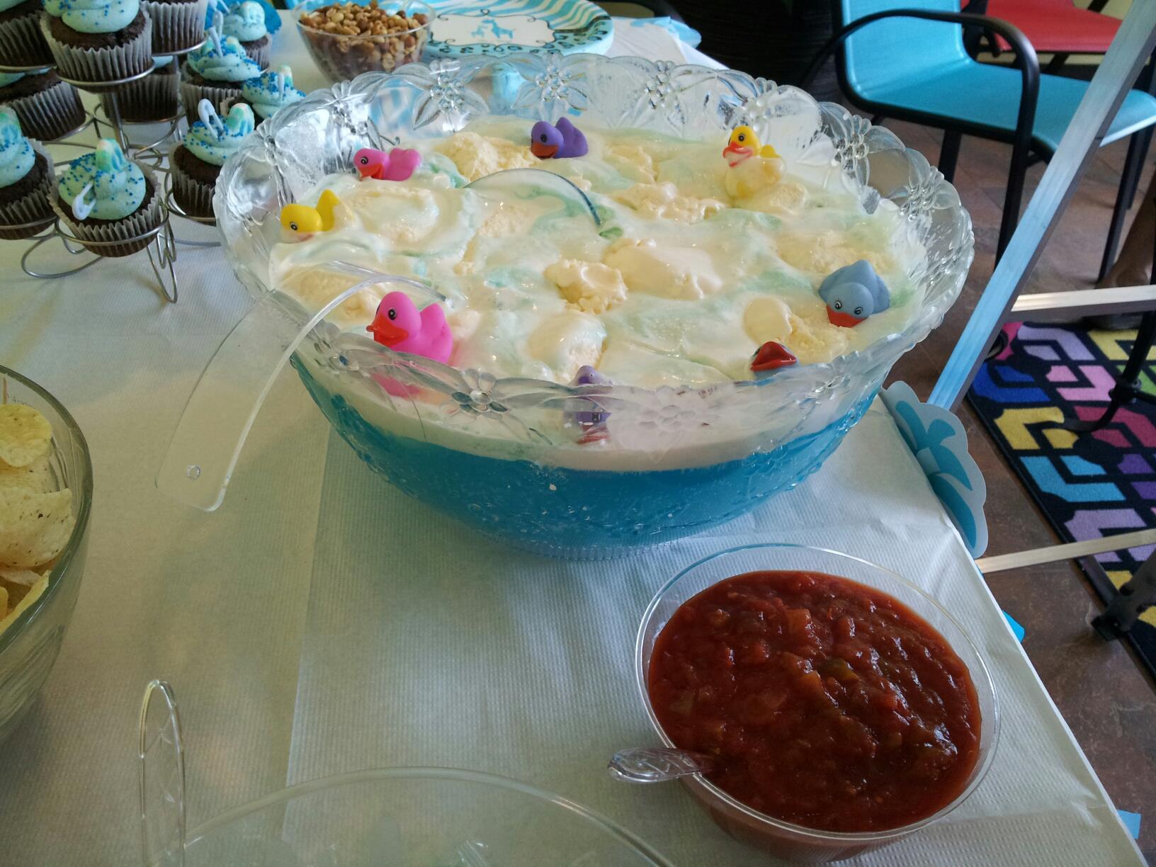 Image Gallery hawaiian non alcoholic punch recipes