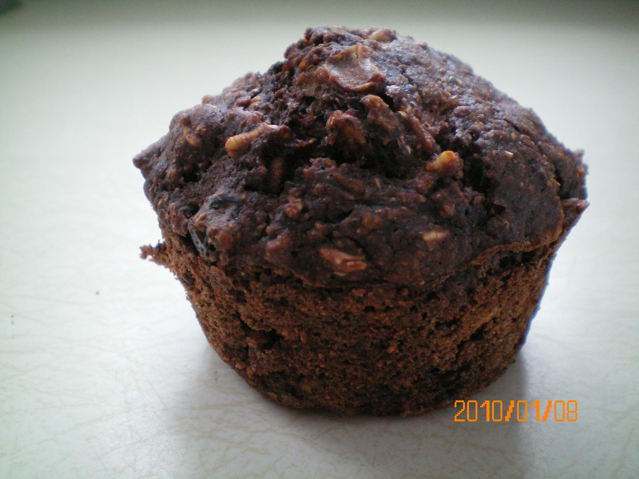 Easy recipes of muffins