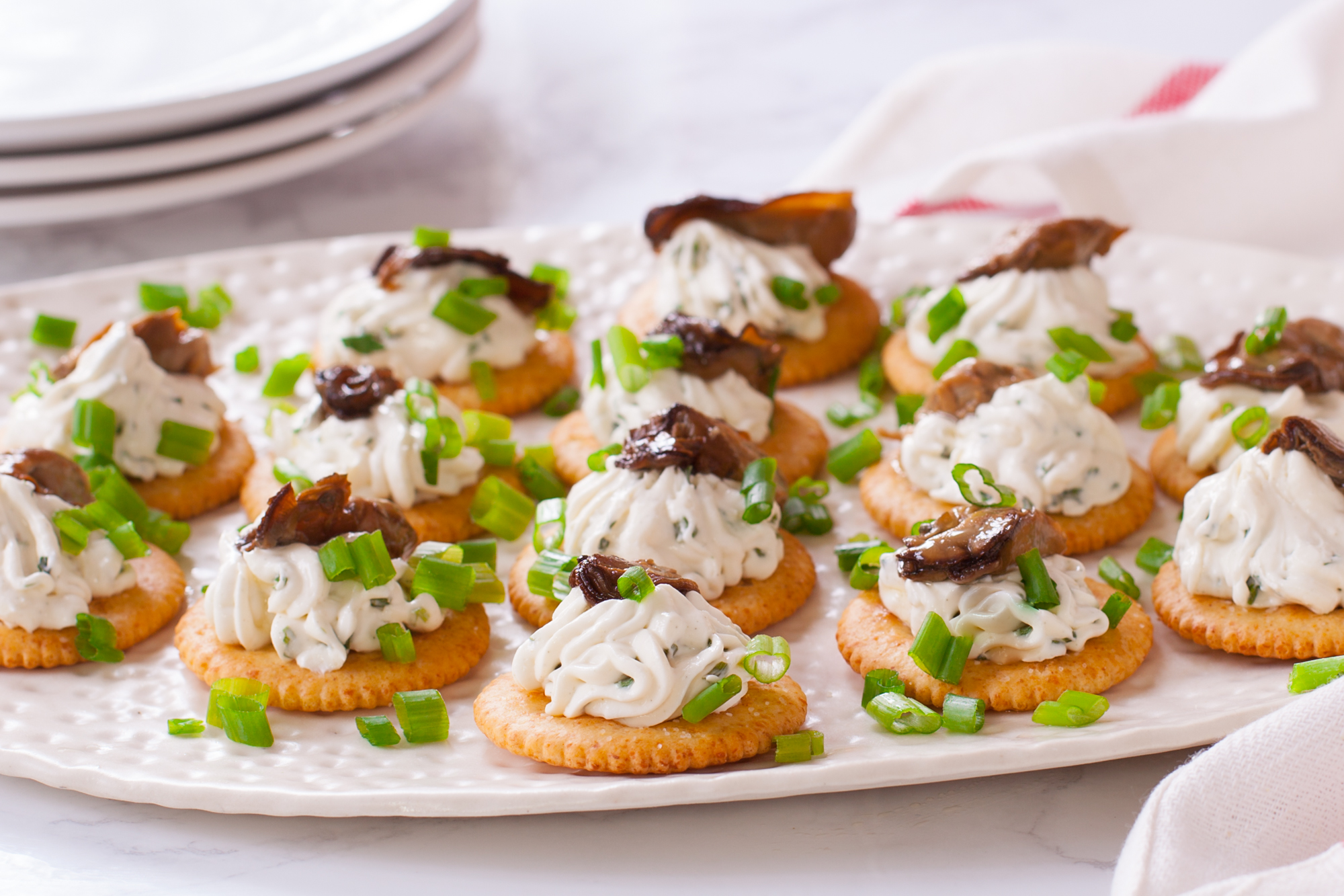 Quick And Easy Holiday Party Food And Recipes - Genius Kitchen