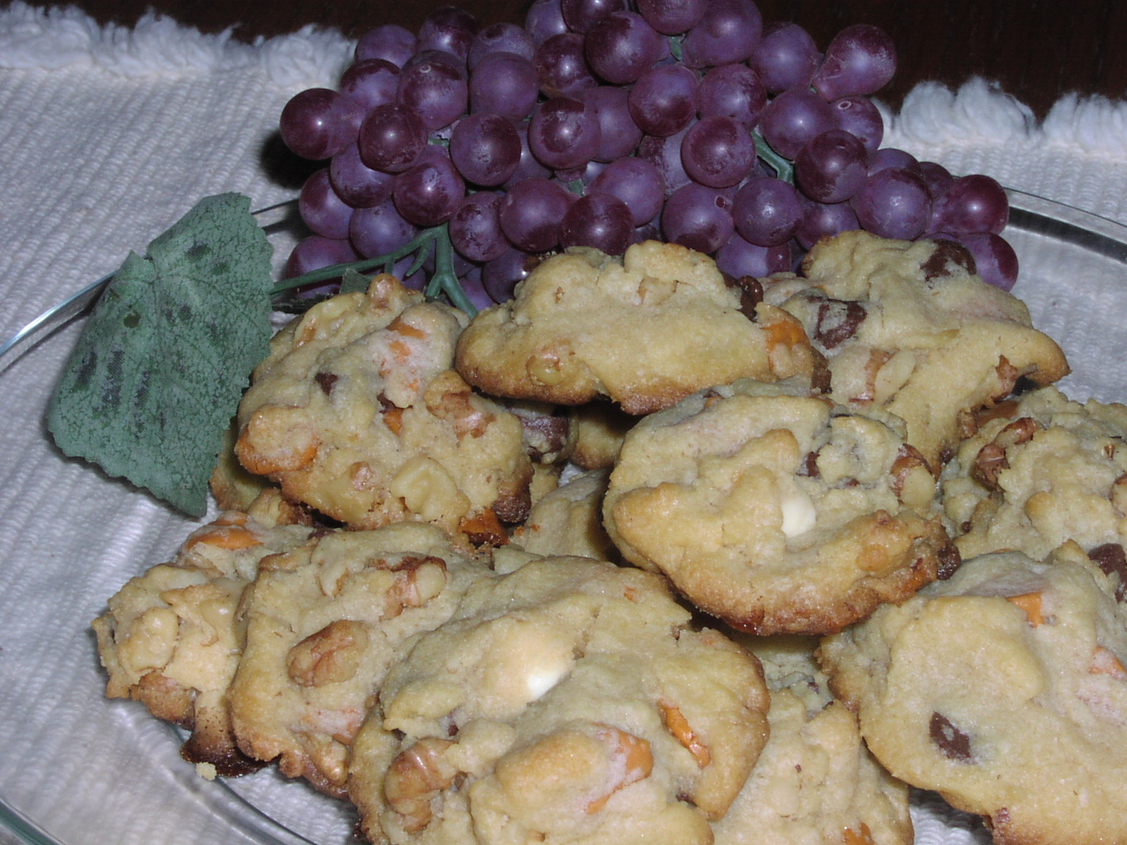 Betty Crocker Chocolate Chip Cookies (1971-Men's Favorites #22)