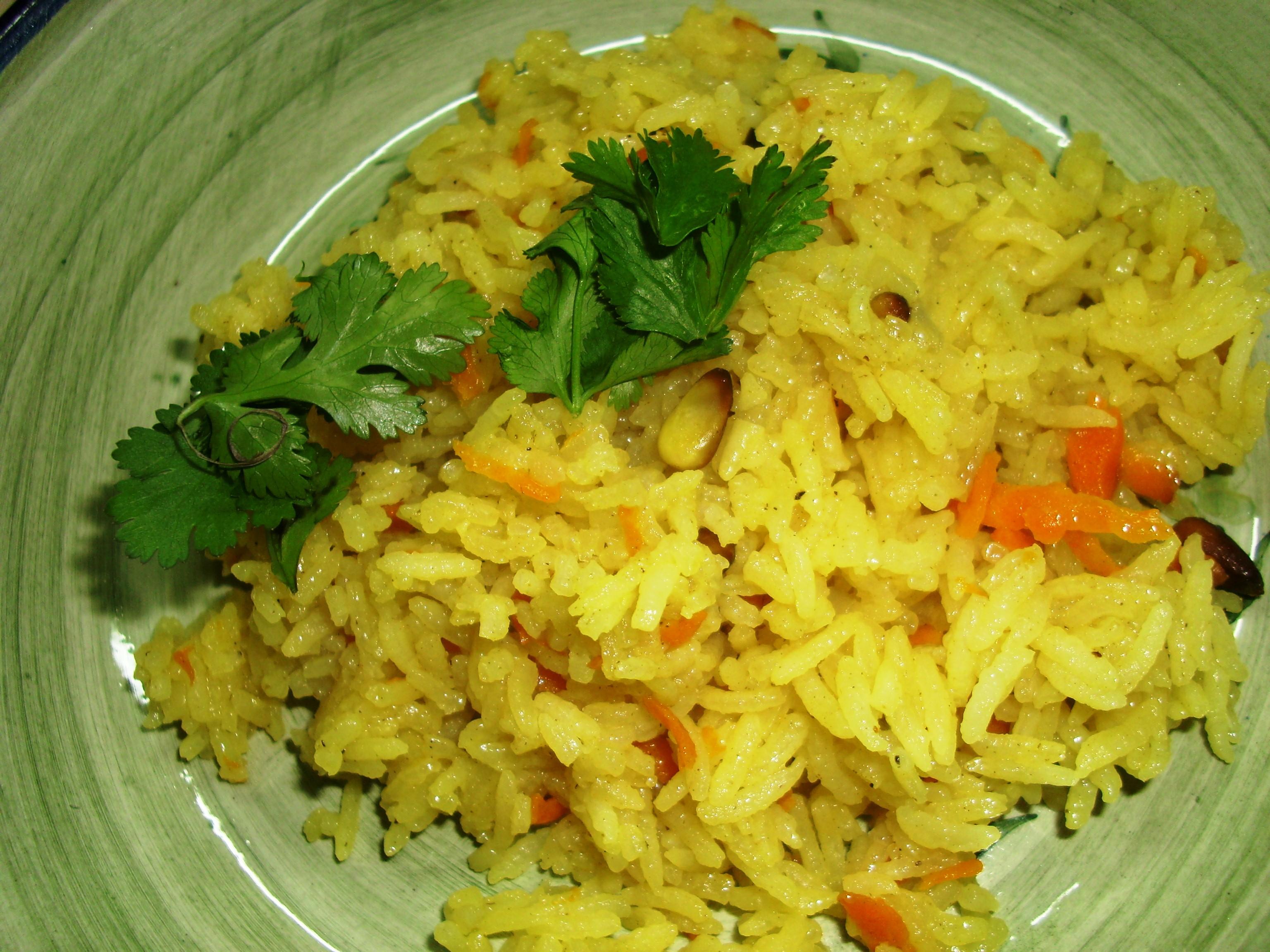 Saudi arabian rice recipes genius kitchen forumfinder Images