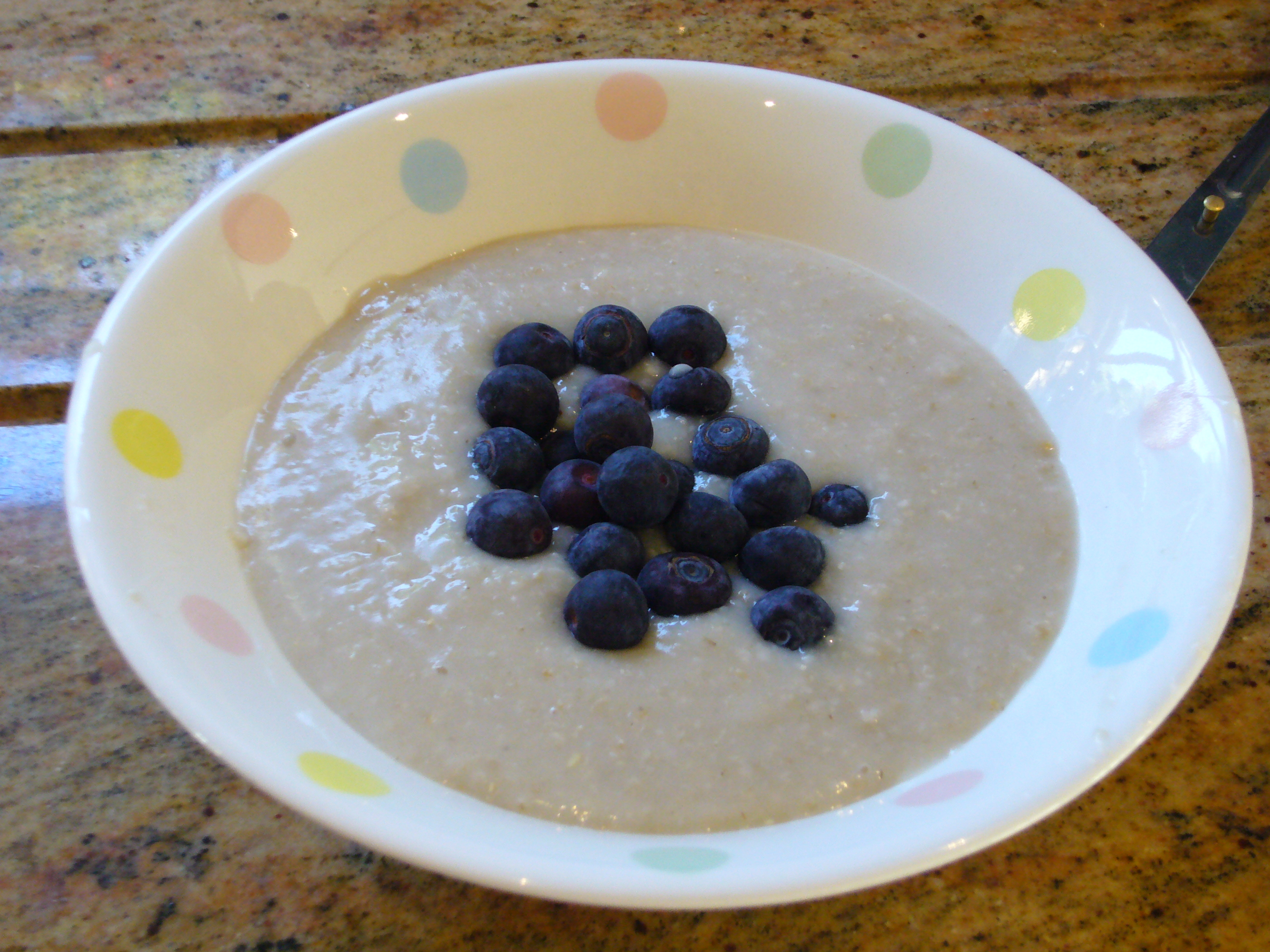 Yummy and Super Easy Crock Pot Oatmeal Recipe