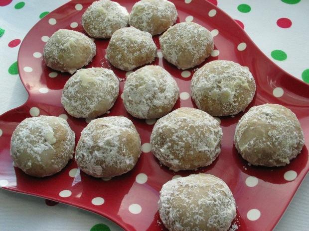 Chai-Spice Cookies — Gluten-Free or Regular