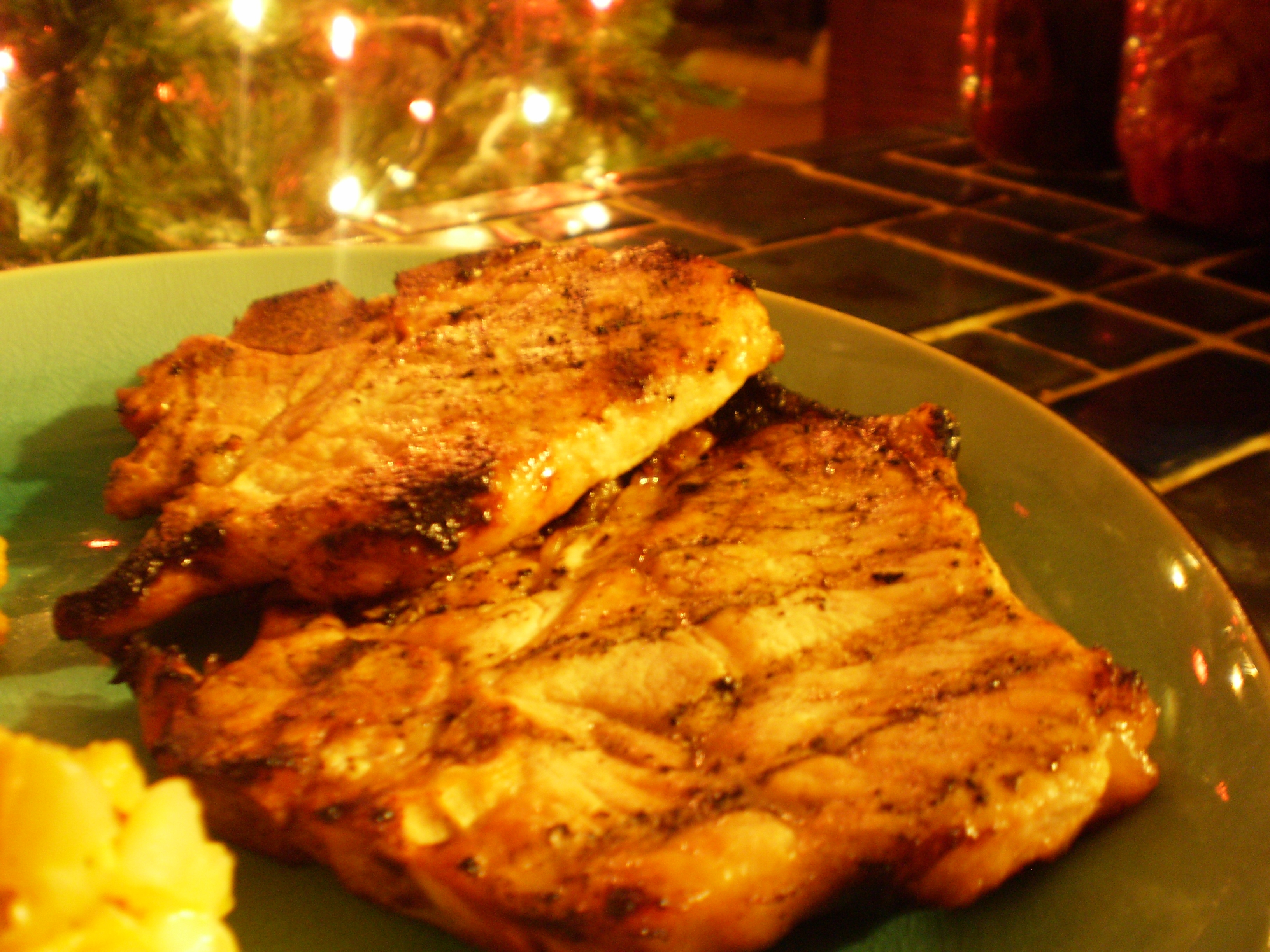 Quick and easy pork chop marinade recipes