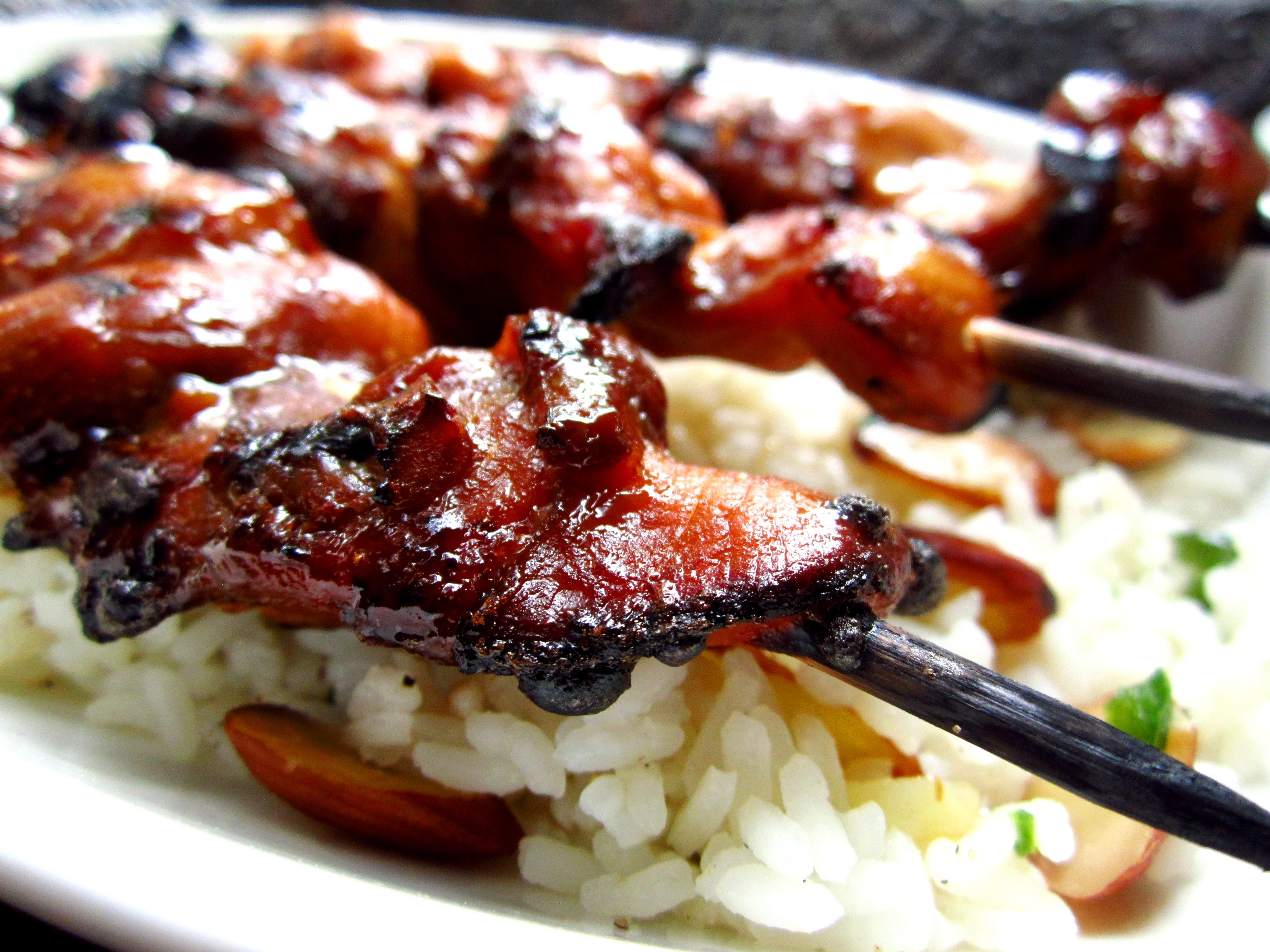 Kecap Manis Recipe (Indonesian sweet soy sauce)
