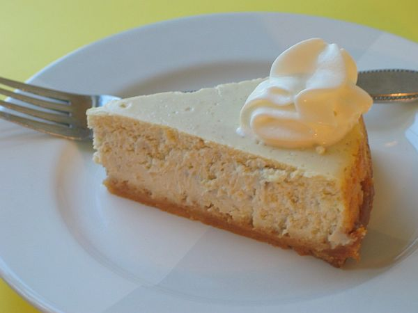 Banana Cream Cheesecake (Copycat) Recipe