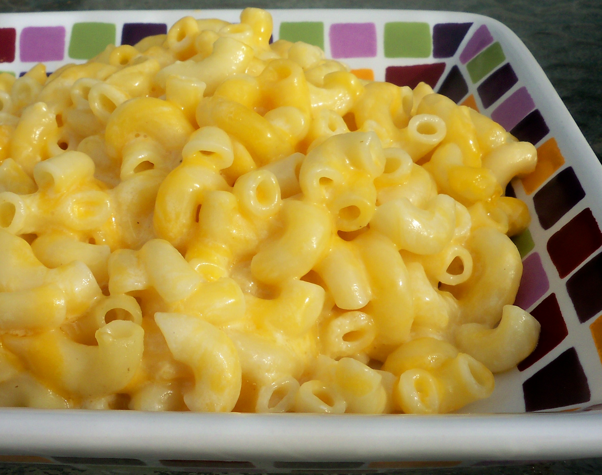 The Lady's Macaroni and Cheese – Paula Deen