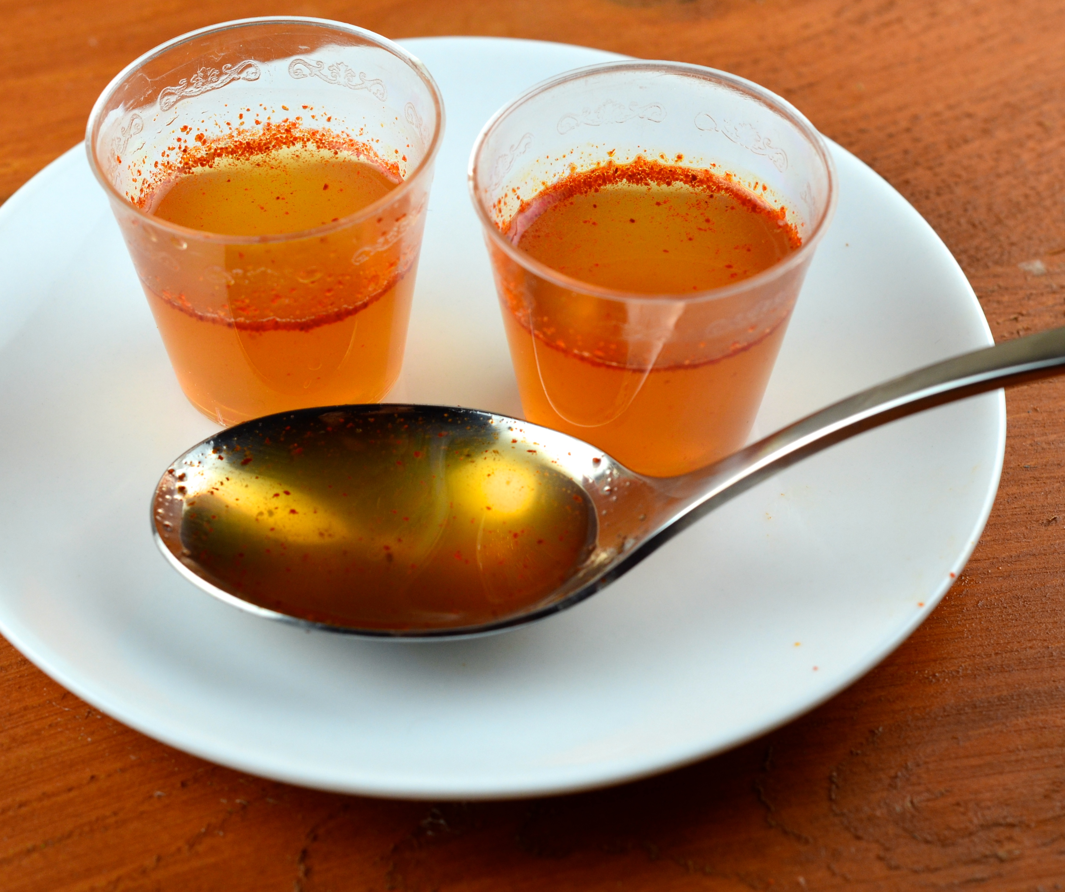 Homemade Cough Medicine