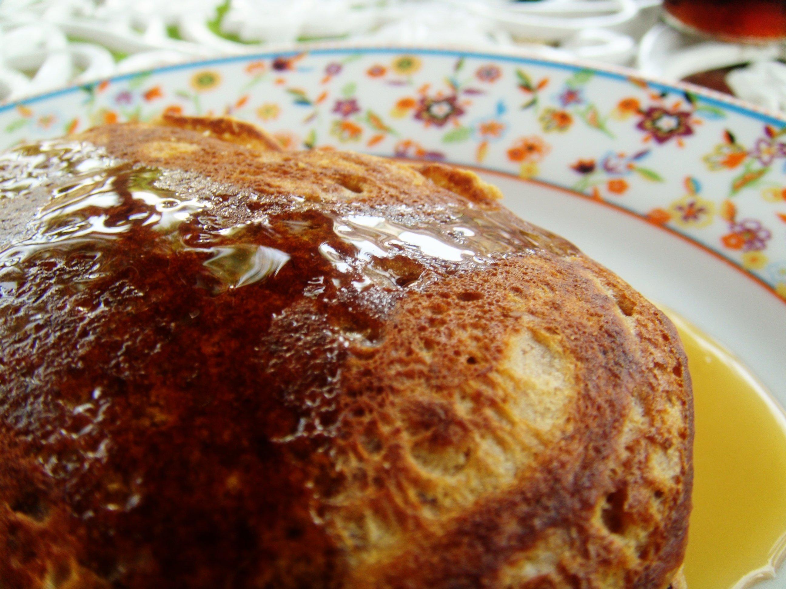 Copycat IHOP Harvest Grain & Nut Pancakes Recipe