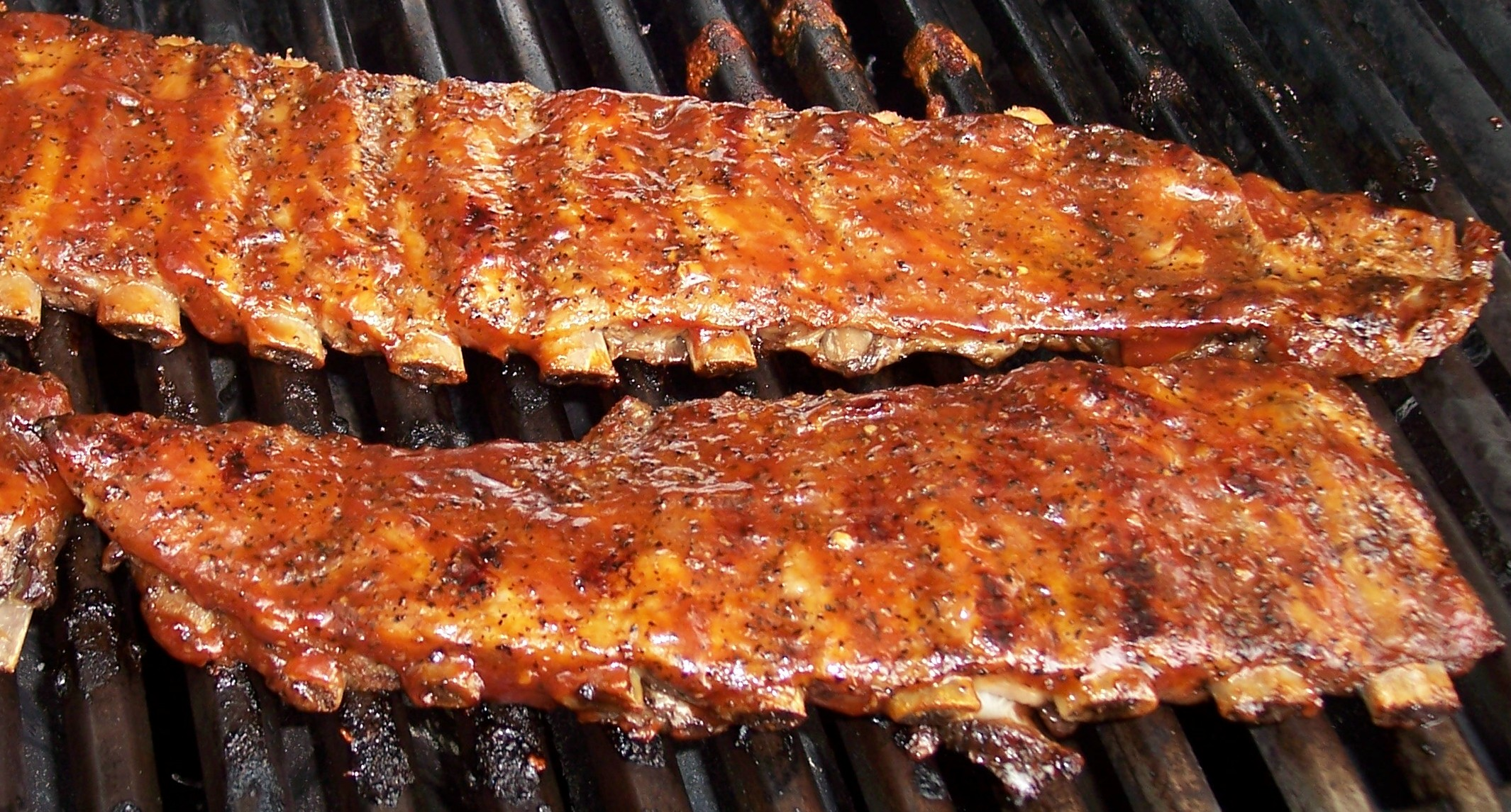 Ribs My Way