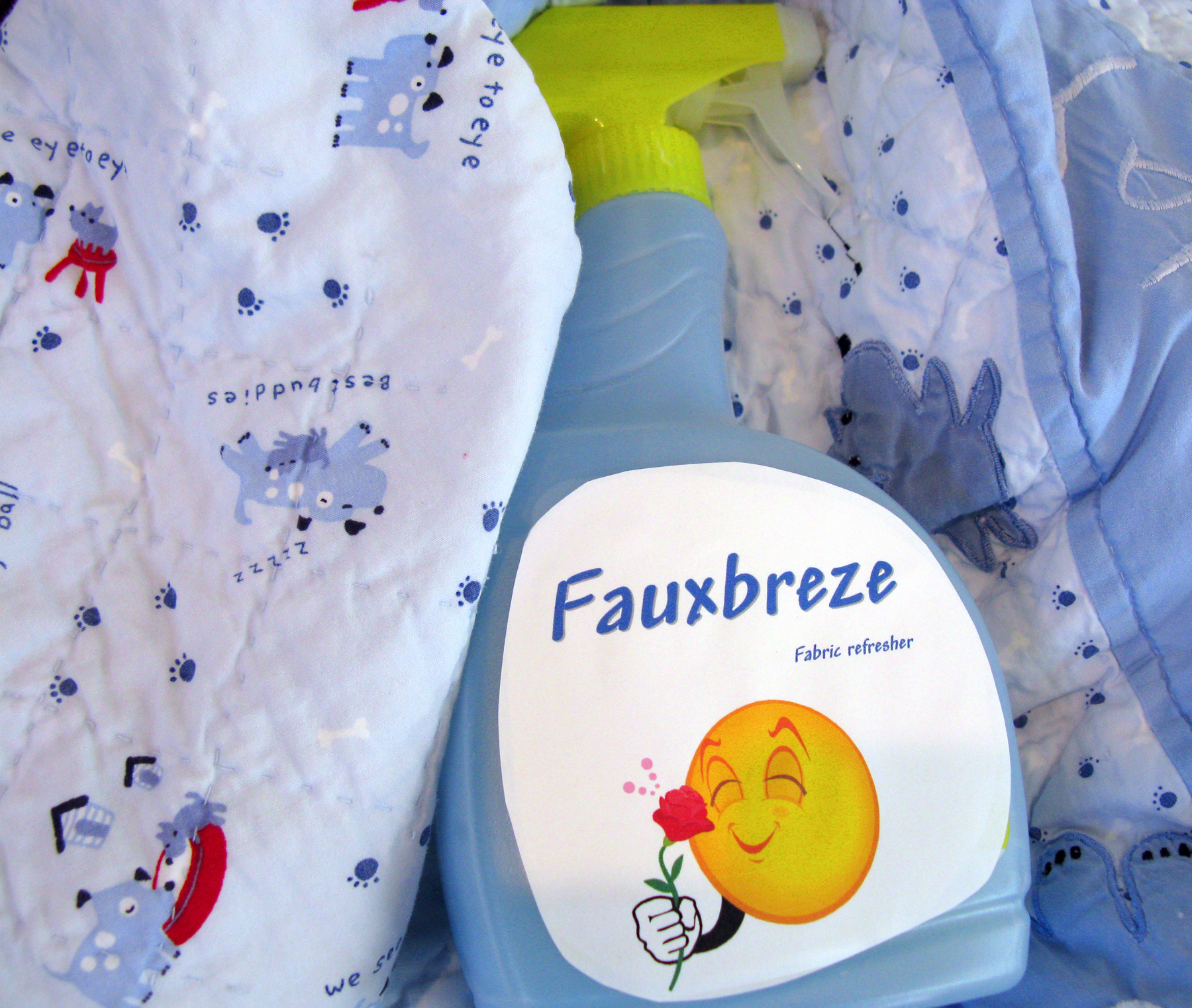 Faux Febreeze Recipe