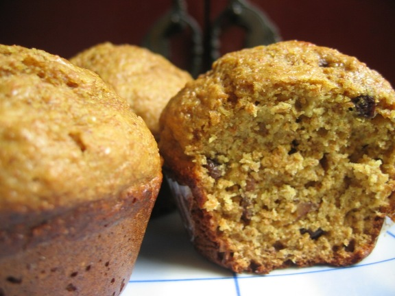 Raisin Bran Muffins That Work