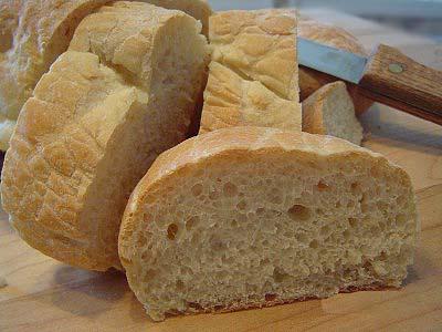 Failproof French Bread (Bread Machine)