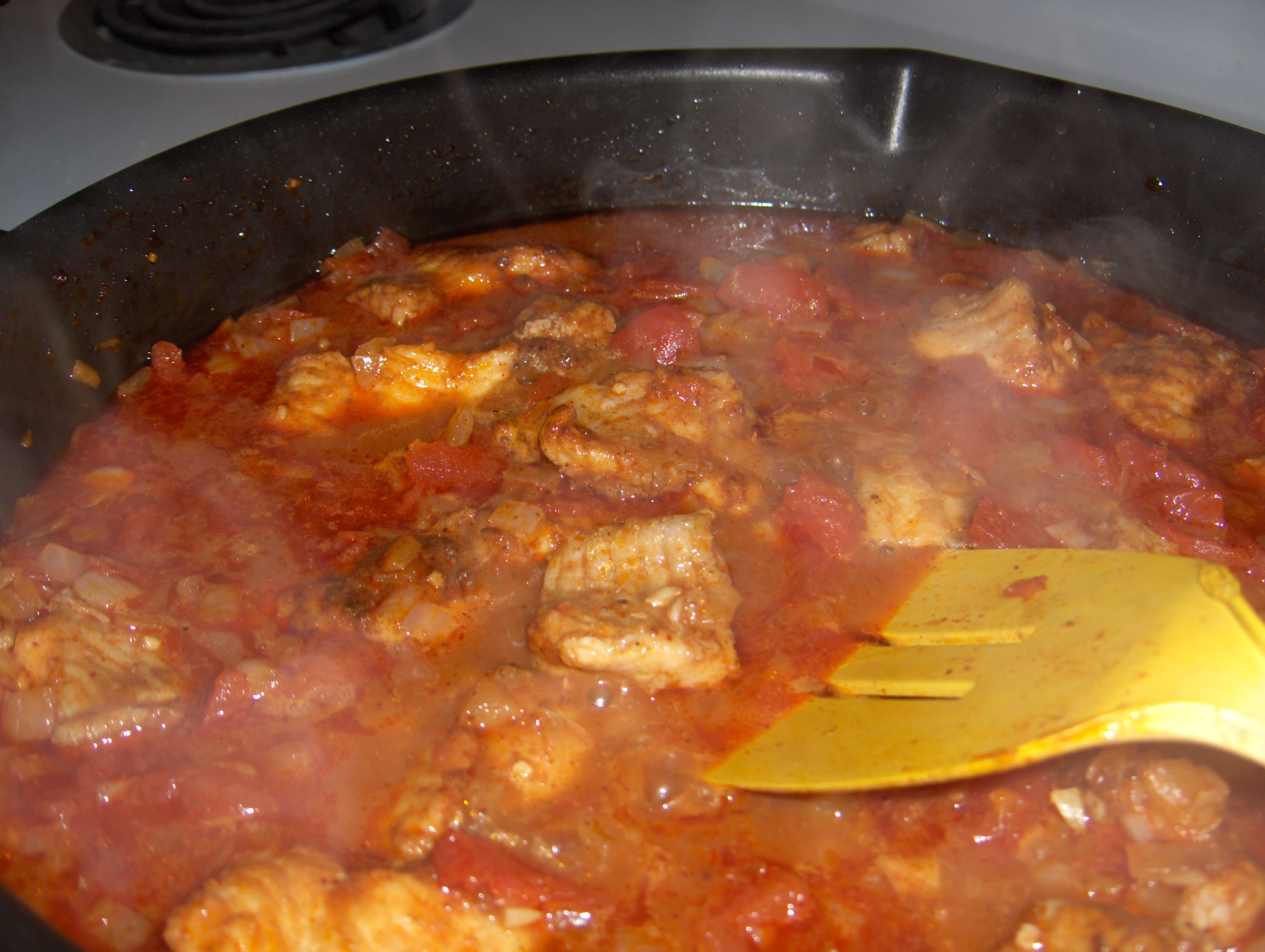 Easy recipes with catfish