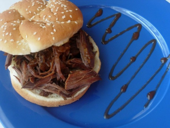 Better -Than-Arby's Roast Beef Sandwiches