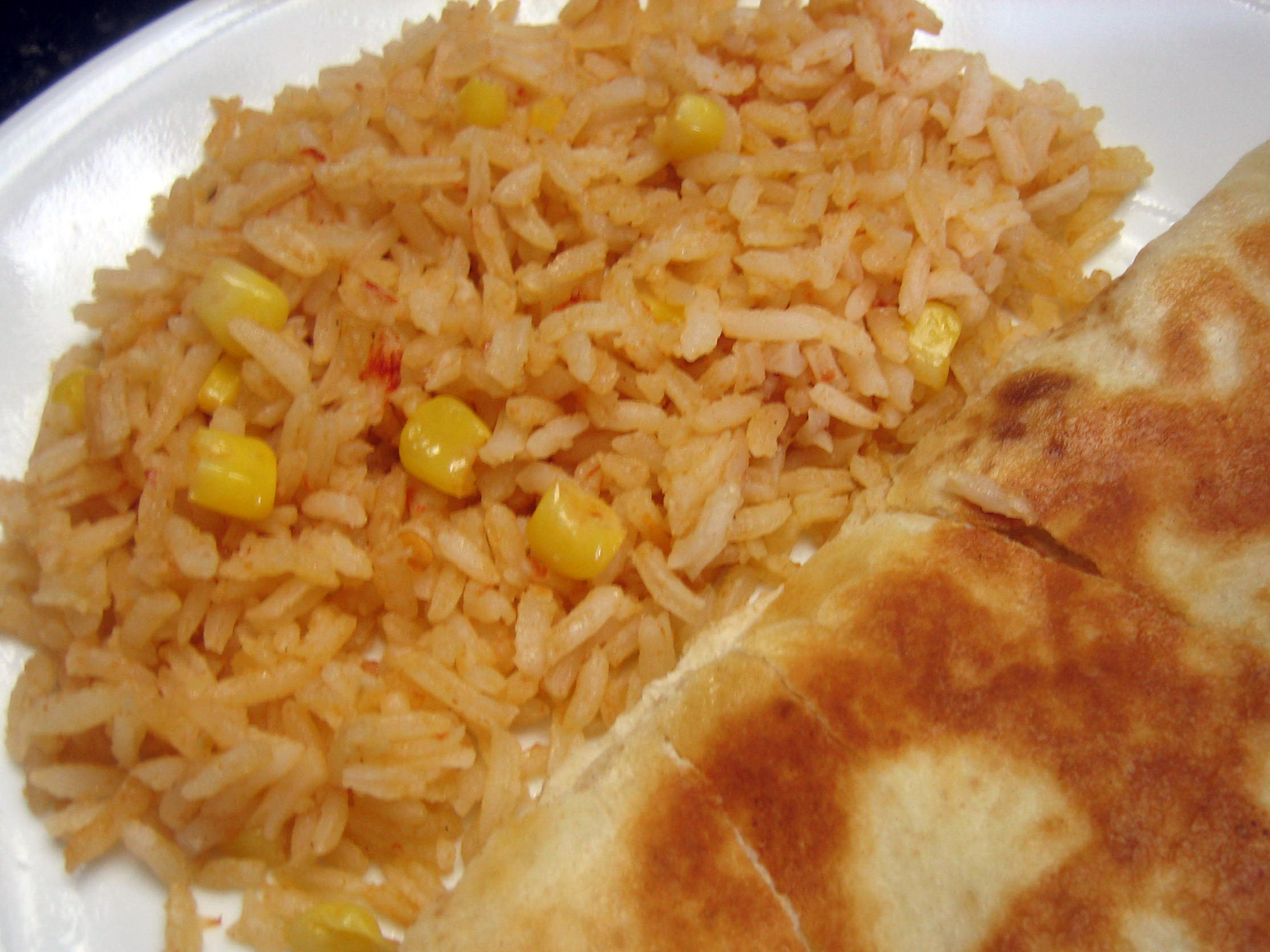 Tex-mex Rice Recipe
