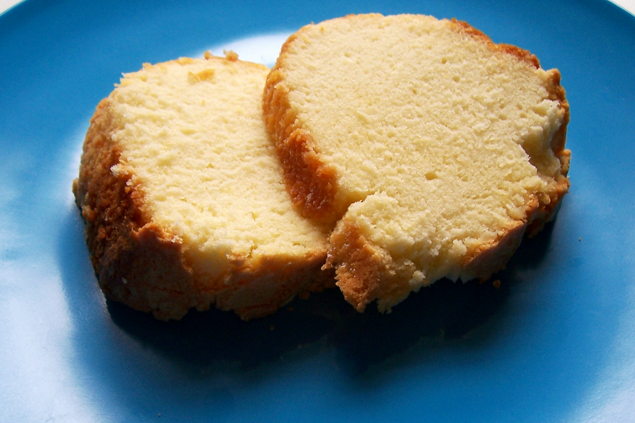 Amanda's Cheese Pound Cake Recipe