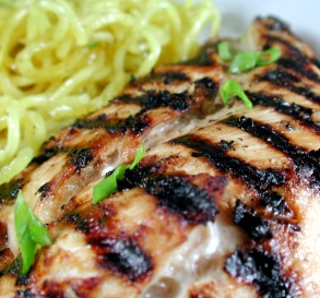 30 Grilled Chicken Recipes