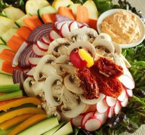 21 Tips for Hosting Thanksgiving