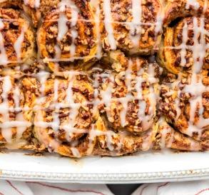 30 Make-Ahead Breakfast & Brunch Recipes