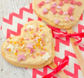 20 Cute Valentine's Day Treats